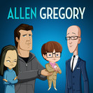 Allen Gregory: Van Moon Rising
