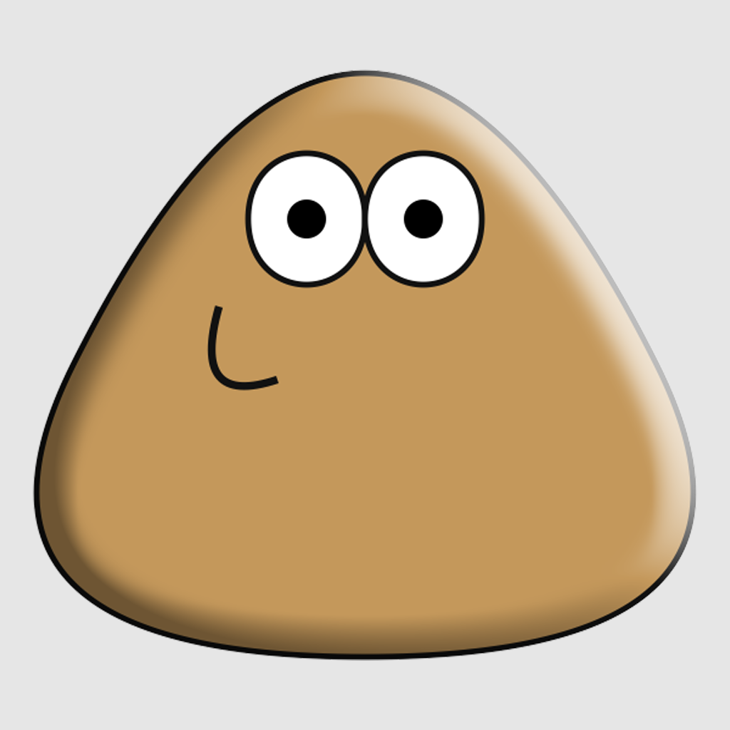 Pou 1.2.17 For iPhone iPad and iPod Touch [CRACKED IPA DOWNLOAD]