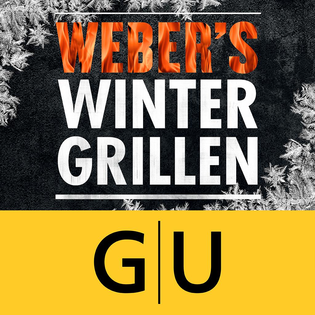 Weber Wintergrillen - die besten Grill-Rezepte für kalte Tage